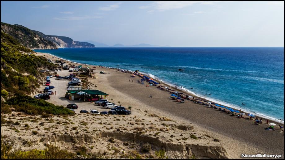 Agios Beach