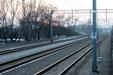 Z Gdańska do Warszawy pociągiem