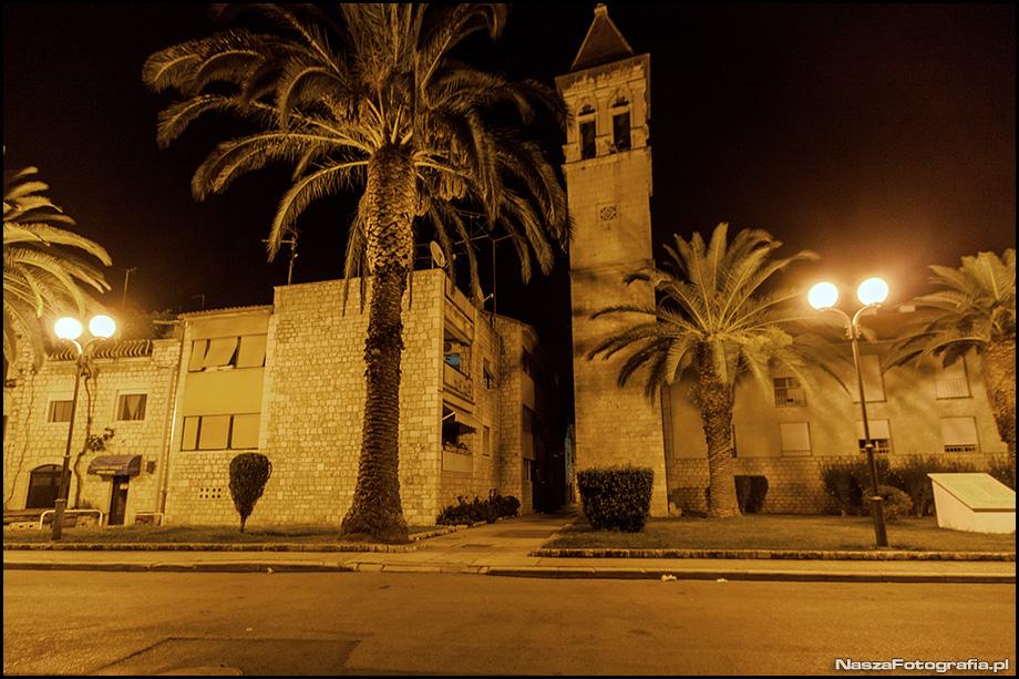 Chorwacja Trogir