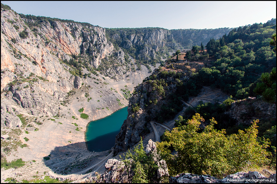 Chorwacja Imotsky