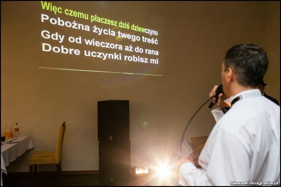 Fotografia ślubna - wesele Gdańsk