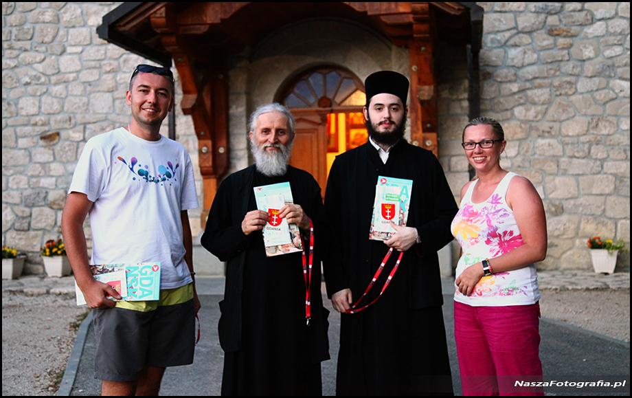 Monastyr św. Ilji