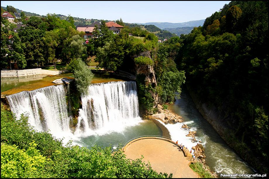 Bosnia i Hercegowina - Jajce