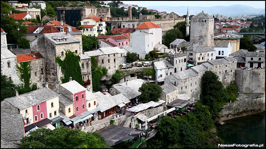 BiH - Mostar