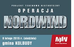 Operacja Nordwind 2015