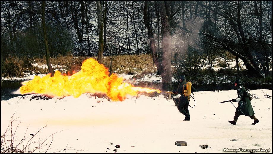 Operacja Nordwind 2015 - fotorelacja