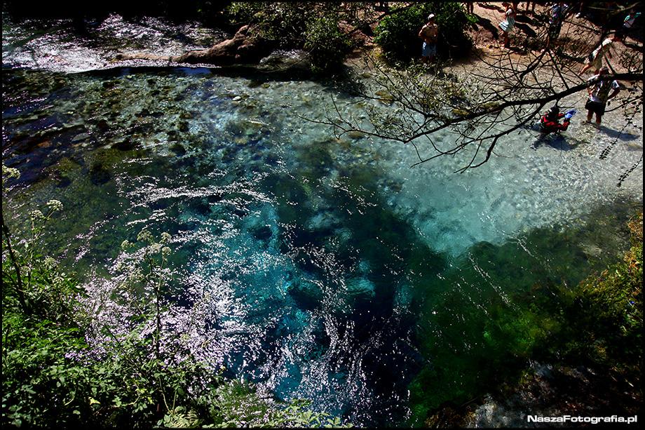 Albania - Blue Eye