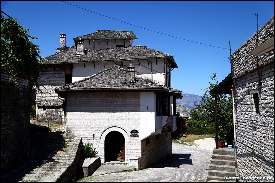 Albania - Gjirokaster