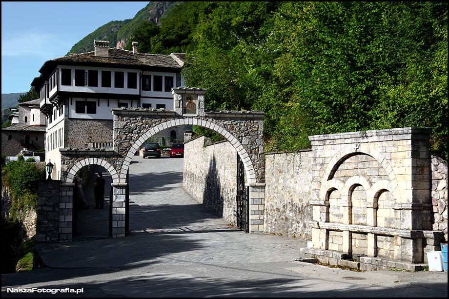 Albania – Jovan Bigorski