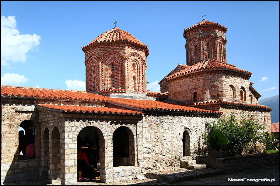 [Balkan Tour 2014] Macedonia - Neum