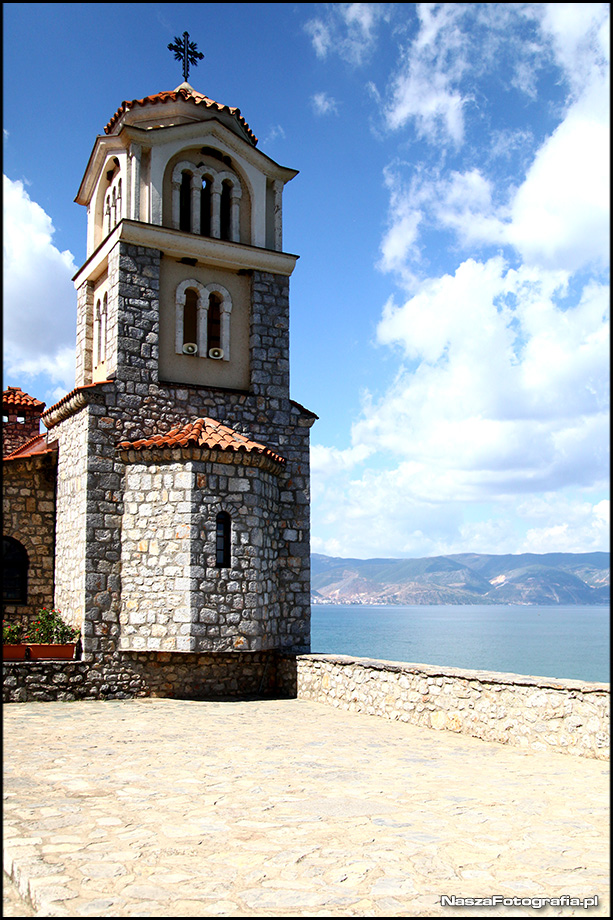 [Balkan Tour 2014] Macedonia - Neum