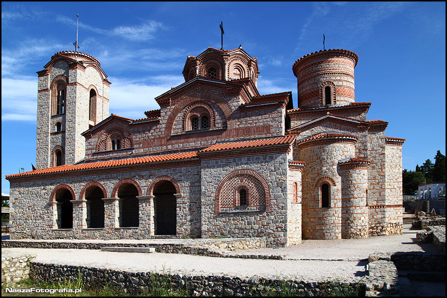 Macedonia – Ohrid