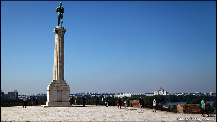 Serbia - Belgrad