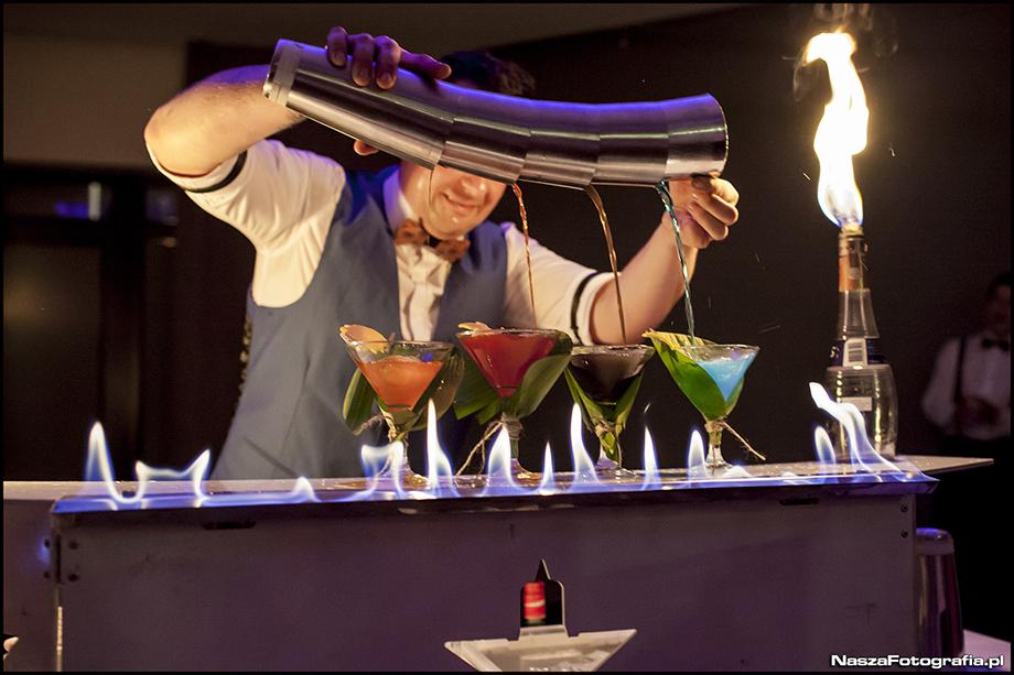 Revolution Bar