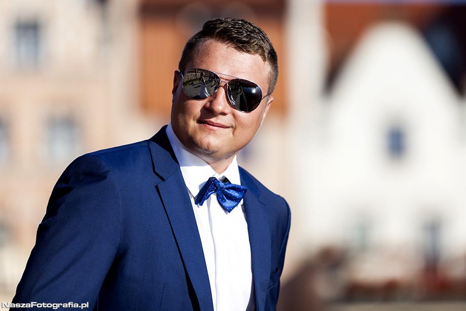 plener ślubny Gdańsk